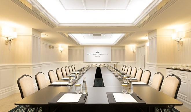 Z 252 Mr 252 T Meeting Hall Metropolitan Hotels Taksim